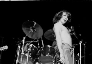Why Bon Scott Is A Rock Legend