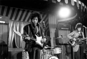 What Would Happen If Jimi Hendrix Is Still Alive