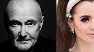 10+ Photos Of Phil Collins Youngest Daughter Prove She Is Drop-Dead Gorgeous