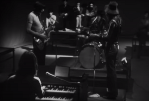 "Pink Floyd Streams 1969 ""A Saucerful Of Secrets"" Performance"