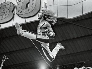 The Real Reason Behind Van Halen's Split Revealed