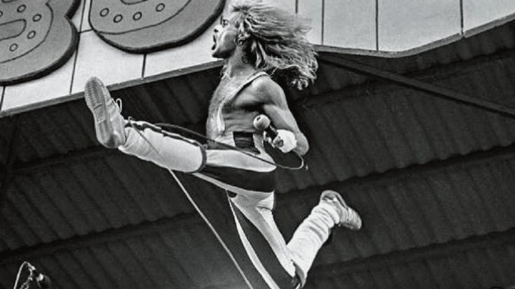The Real Reason Behind Van Halen's Split Revealed   Society Of Rock Videos