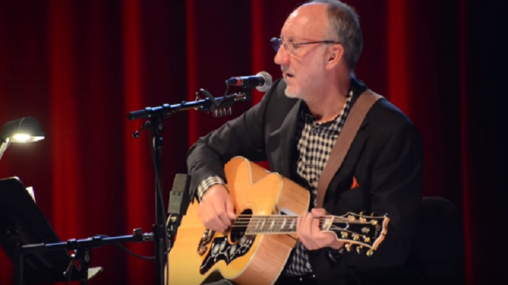 The Craziest Stories About Pete Townshend | Society Of Rock Videos