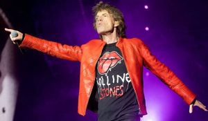 Special Guests Line Up Announced For The Rolling Stones 2019 Tour