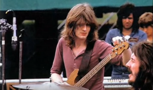 The Best Rock Bass Players In The '70s