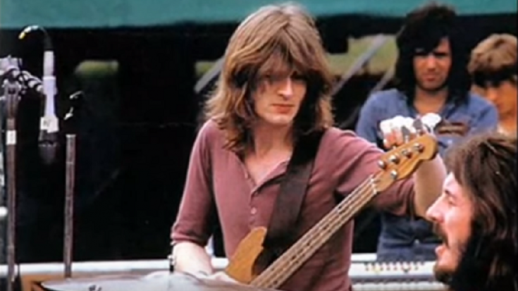 The Best Rock Bass Players In The '70s | Society Of Rock Videos