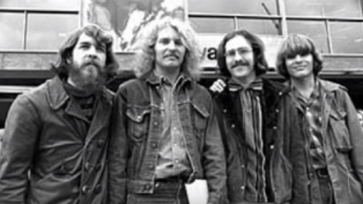 The Best Creedence Clearwater Revival Songs Ranked | Society Of Rock Videos