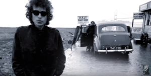 Here's Everything You Never Knew About Bob Dylan