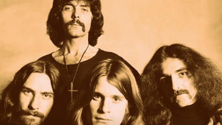 The Wildest Black Sabbath Antics | Society Of Rock Videos