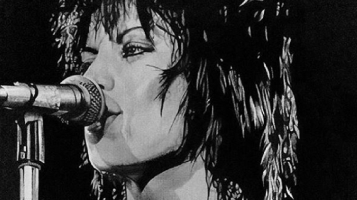 5 Essential Joan Jett Songs | Society Of Rock Videos