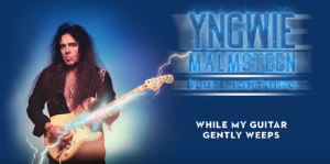 The Beatles' Secret Songwriting Formula Revealed By Yngwie Malmsteen