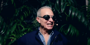 "David Lee Roth Reveals Another ""Wild"" Untold Story"