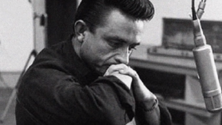 The 10 Best Classic Albums From Johnny Cash | Society Of Rock Videos