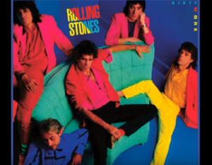 10 Great Classic Rock Artists And Their Albums That Bombed