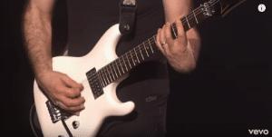 Top 10 Guitar-Driven Rock Songs