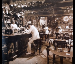 """Ranking The Best Songs In """"In Through the Out Door"""" By Led Zeppelin"""