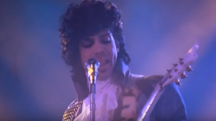 The 10 Best Prince Albums Of All Time | Society Of Rock Videos