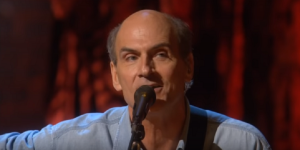 Top 10 Legendary James Taylor Songs