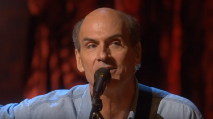 Top 10 Legendary James Taylor Songs | Society Of Rock Videos