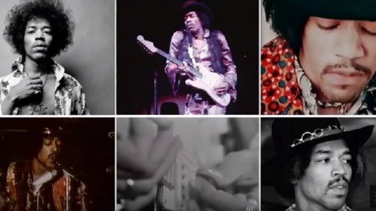 The 5 Best Reasons To Miss Jimi Hendrix | Society Of Rock Videos
