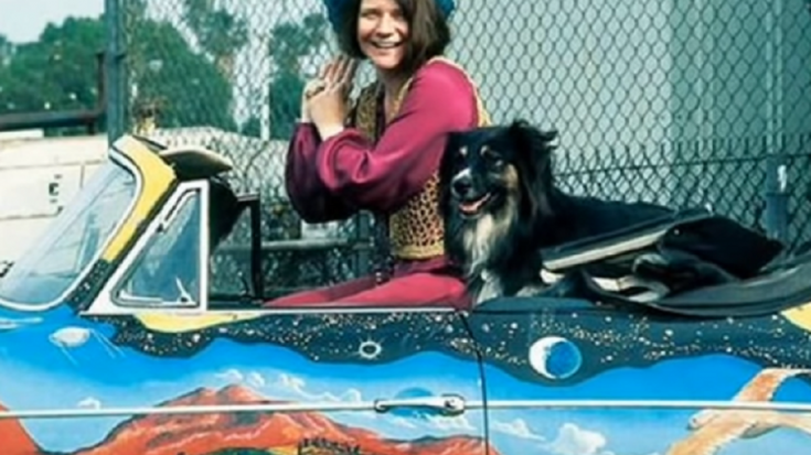 The 5 Best Reasons To Miss Janis Joplin