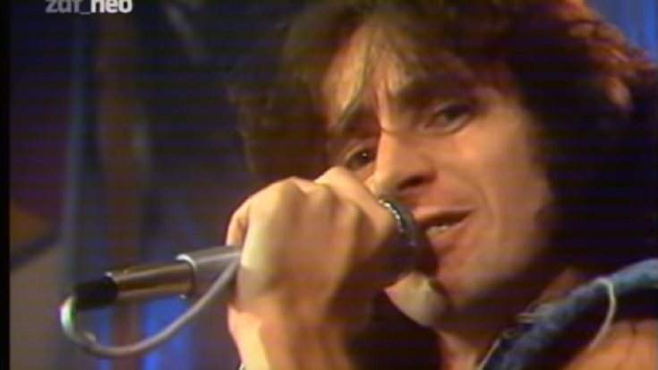 The Incredible Life Story Of Bon Scott | Society Of Rock Videos