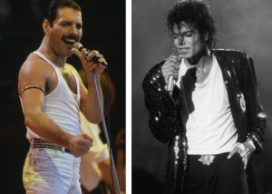 Freddie Mercury Recalls Why 1987 Collaboration With Michael Jackson Failed