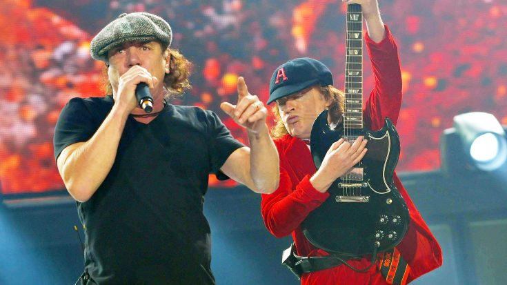 Former AC/DC Drummer Talks About Line Up For AC/DC | Society Of Rock Videos