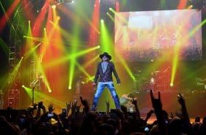 Guns N' Roses Expands 2019 Tour