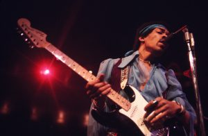 Guitar Riff Off: Jimmy Page vs. Jimi Hendrix – Who Will You Choose?