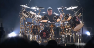 10 Reasons Why It Rocks To Be A Drummer