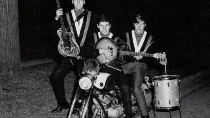 Ever Heard Of Bob Seger's First Ever Written Song? | Society Of Rock Videos