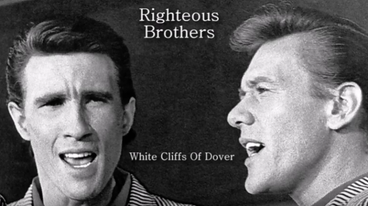 10 Best Love Songs By The Righteous Brothers | Society Of Rock Videos