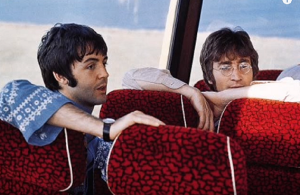 """""""Golden-worth"""" Photo Of John Lennon from 1957 – Revealed"""