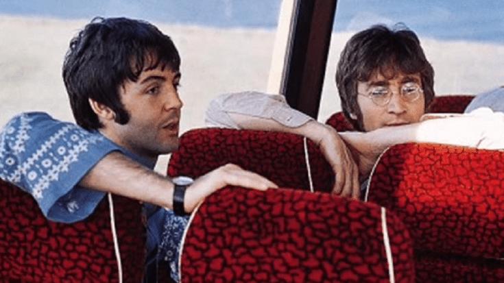 """Golden-worth"" Photo Of John Lennon from 1957 – Revealed | Society Of Rock Videos"