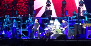 The Who Just Released A New Song In London