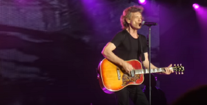 The Rolling Stones Just Performed A Cover Song For The First Time In 50 years!
