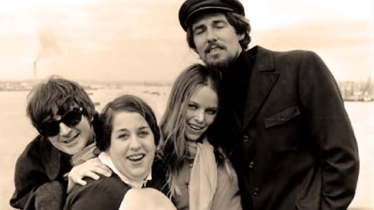 The Best Vocal Works From The Mamas And Papas | Society Of Rock Videos