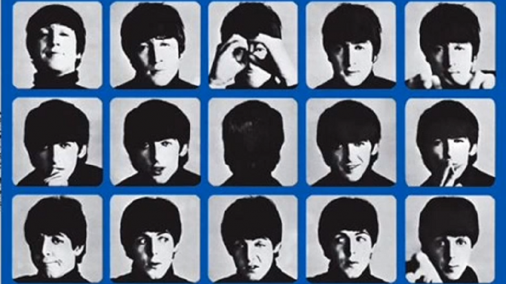 How The Album 'A Hard Day's Night' Took Control Of America In One Night   Society Of Rock Videos