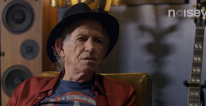 Keith Richards Is Proving His Immortality By Doing This – We Don't Really Approve