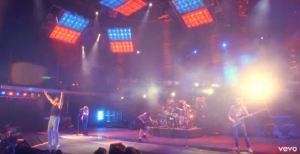 After 2 Years, AC/DC Shared A New Video On Their YouTube Page