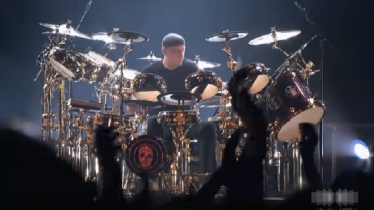 The Greatest Progressive Classic Rock Drummers | Society Of Rock Videos