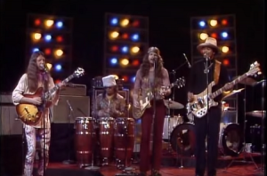"The Doobie Brothers Performing ""Jesus Is Just Alright"" Is More Than Alright!"