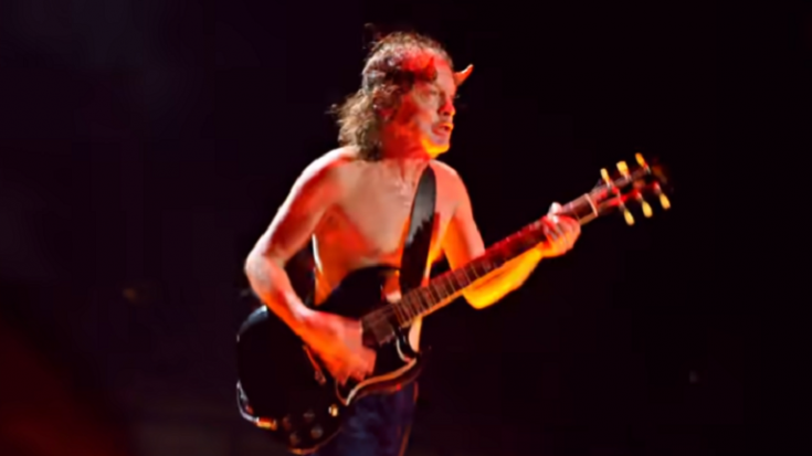 New Update On AC/DC Album From Reliable Source Is Circulating   Society Of Rock Videos