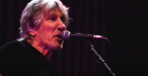 Roger Waters To Release Concert Film