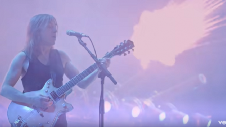 The Best AC/DC Songs To Play When You Want To Walk Like A Badass   Society Of Rock Videos