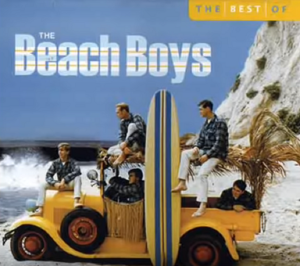 The 10 Greatest Beach Boys Songs