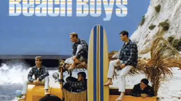 The 10 Greatest Beach Boys Songs | Society Of Rock Videos