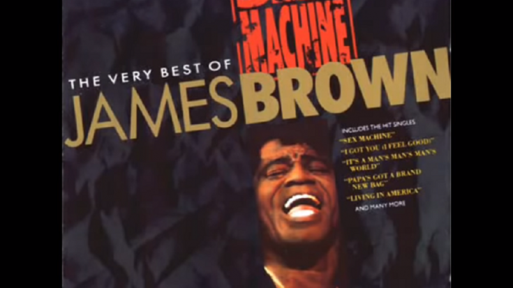 The Greatest James Brown Songs | Society Of Rock Videos