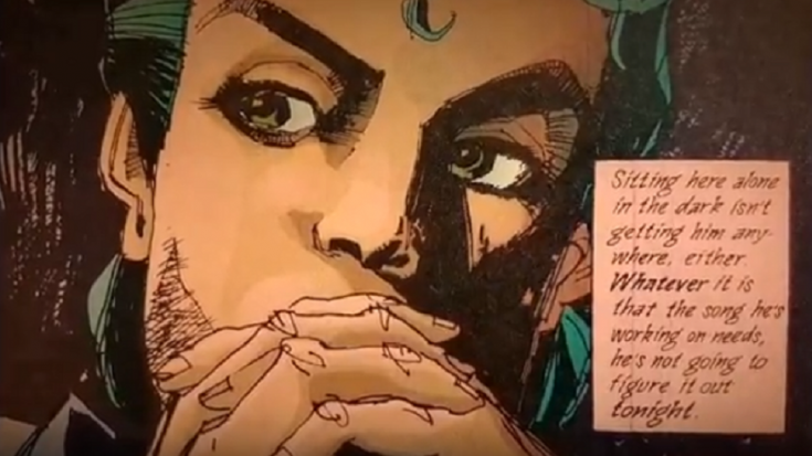 Prince Was Once Made As A Superhero By DC Comics | Society Of Rock Videos